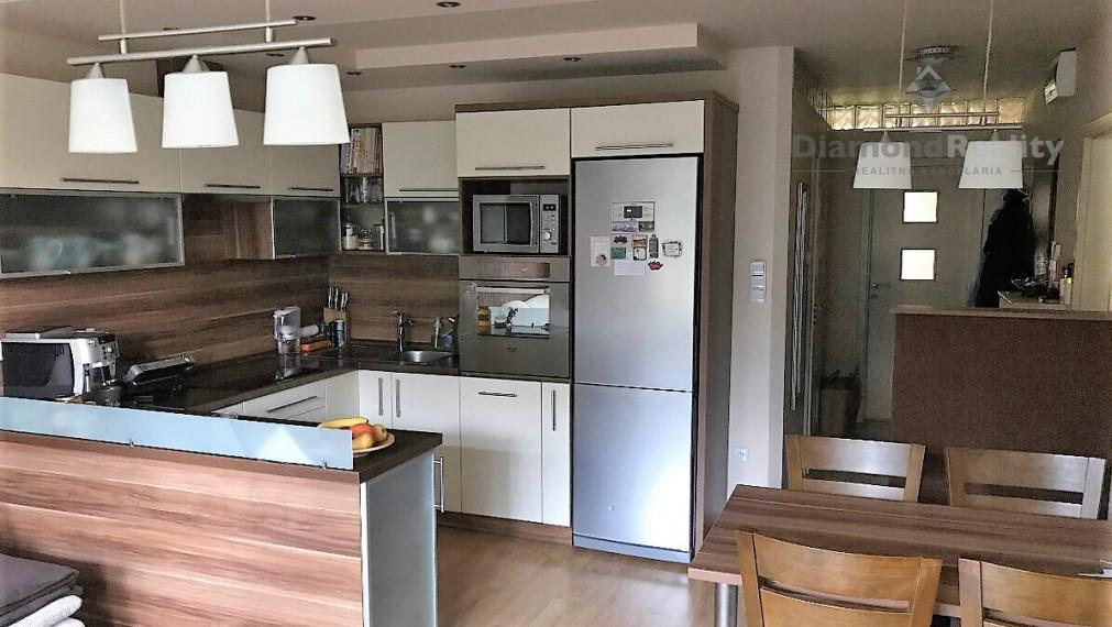 Na predaj 3-izbový byt, Sídlisko Cementár, Turňa nad Bodvou